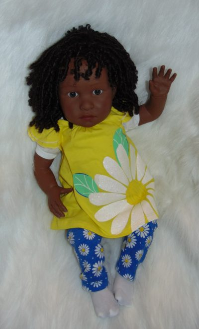 Newborn Doll Jada